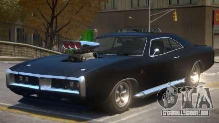 Highway Reaper Dukes V2 para GTA 4
