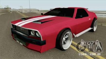 DeLorean DMC-12 1981 para GTA San Andreas