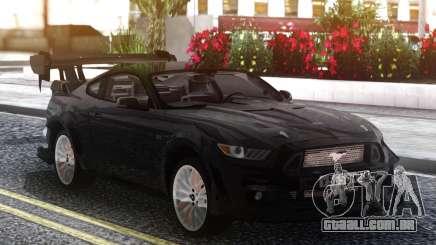 Ford Mustang 2015 Sport para GTA San Andreas