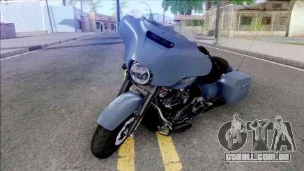 Harley-Davidson FLHXS Street Glide Special 2 IVF para GTA San Andreas