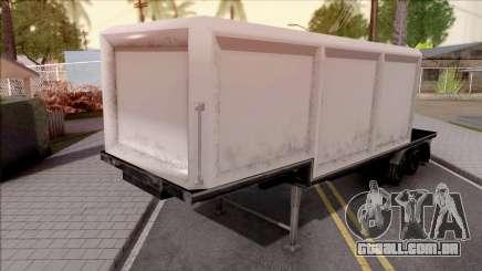 New Artict3 SA Style para GTA San Andreas