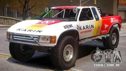 Karin Ensenada Bj Baldwin PJ1 para GTA 4