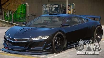 Dinka Jester Sport para GTA 4