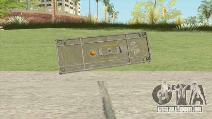 Proximity Mine From GTA V para GTA San Andreas