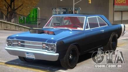 Dodge Dart V2 L2 para GTA 4