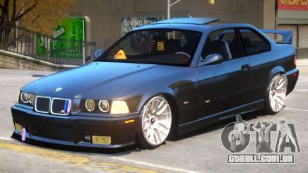 BMW E36 ST V2 para GTA 4