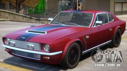 Dewbauchee Rapid GT PJ1 para GTA 4