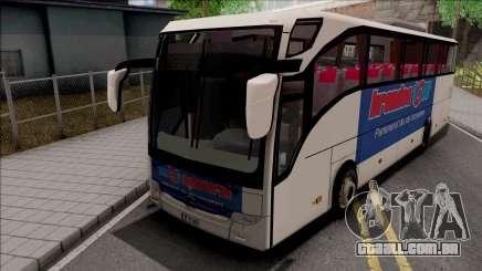 Mercerdes-Benz Tourismo Brendea Tour para GTA San Andreas