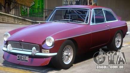 1965 MGB GT para GTA 4