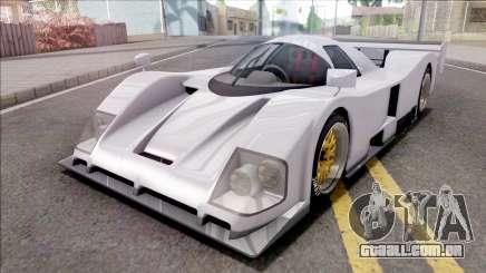 GTA V Annis S80RR para GTA San Andreas