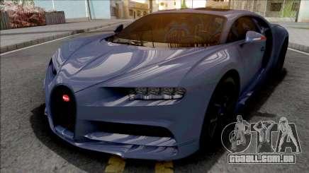 Bugatti Chiron Sport 110 Ans para GTA San Andreas