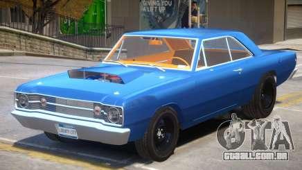 Dodge Dart V2 para GTA 4