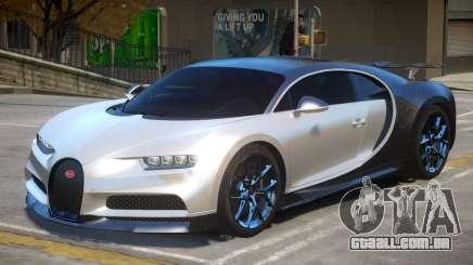 2018 Bugatti Chiron Sport v1.2 para GTA 4