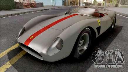 Ferrari 500 TRC 1957 para GTA San Andreas