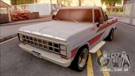 Ford F-1000 para GTA San Andreas