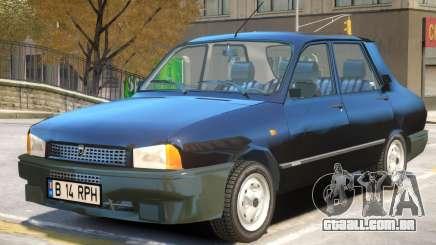Dacia 1310 v1.1 para GTA 4