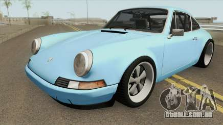 Porsche 911 (JerryCustoms) 1973 para GTA San Andreas