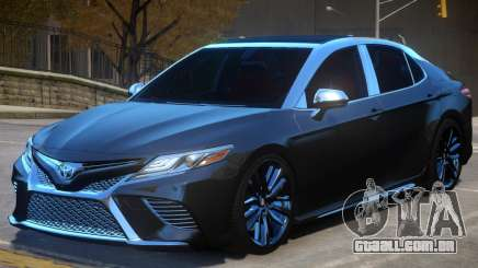 2019 Toyota Camry para GTA 4