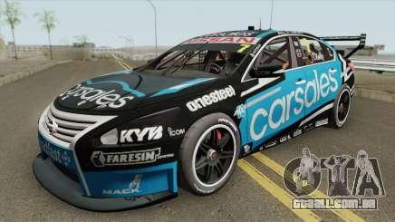 Nissan Altima V8 Supercar 2017 para GTA San Andreas