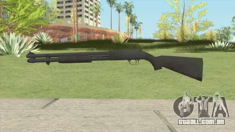 M590 (Insurgency) para GTA San Andreas