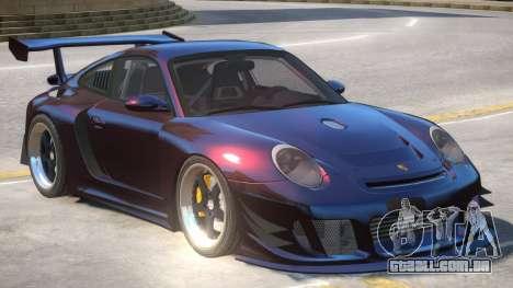 Porsche 997 GT2 V1 para GTA 4