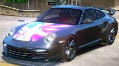 Porsche 911 GT2 PJ8 para GTA 4