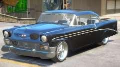 1956 Chevrolet Bel Air para GTA 4