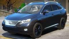 Lexus RX450H V2