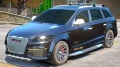 Audi Q7 V1 para GTA 4