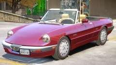 1986 Alfa Romeo V1