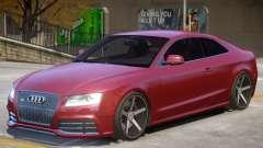 Audi RS5 V1 R9 para GTA 4
