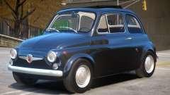 1968 Fiat Abarth
