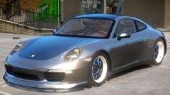 Porsche Carrera V1 para GTA 4
