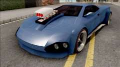GTA 3 Infernus Custom