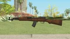 SKS (Insurgency) para GTA San Andreas