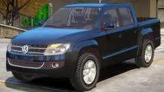 Volkswagen Amarok V1 para GTA 4
