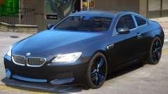 BMW M6 V2 para GTA 4