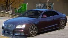 Audi RS5 V1 R1 para GTA 4