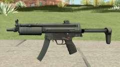 MP5 (CS: GO) para GTA San Andreas