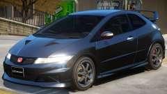 Honda Civic Type-R V1 para GTA 4