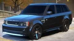 Range Rover Sport V1 para GTA 4