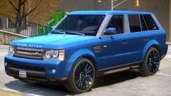 Land Rover Sport HSE para GTA 4