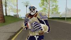 Baird (Gears Of War 4: Day Of The Dead) para GTA San Andreas