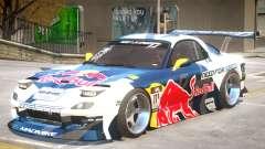 Mazda RX-7 V1.2 PJ2 para GTA 4
