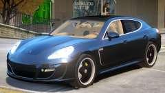 Porsche Panamera V1 para GTA 4