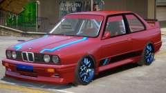 1990 BMW M3 PJ