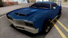FlatOut Scorpion Custom para GTA San Andreas
