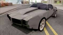 Pontiac Firebird 1970 Custom