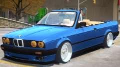BMW M3 Cabrio para GTA 4