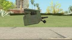 C4 Detonator (Insurgency) para GTA San Andreas